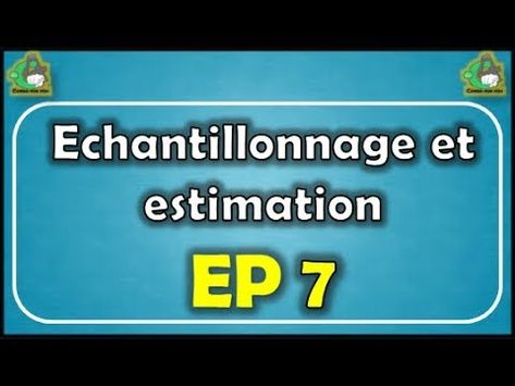 EP7 Exercices corrigés sur l'utilisation de la loi normale - YouTube