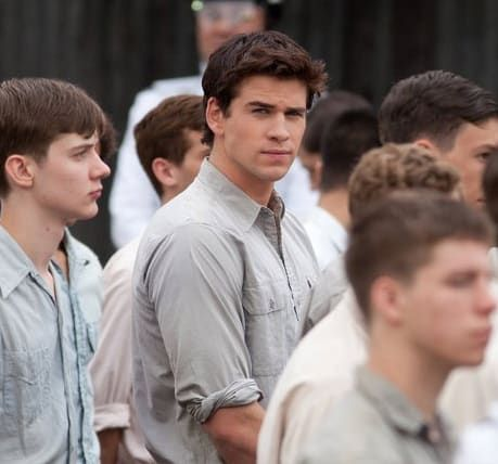 Gale Hawthorne and Katniss Everdeen are best friends. They are separated by the brutal Hunger Games, but Gale never leaves Katniss's mind as she negotiates the nationally televised, life-thre…