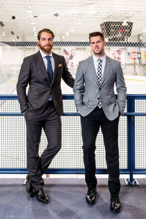 Braden Holtby Mike Green ~Washington Capitals~ RP by