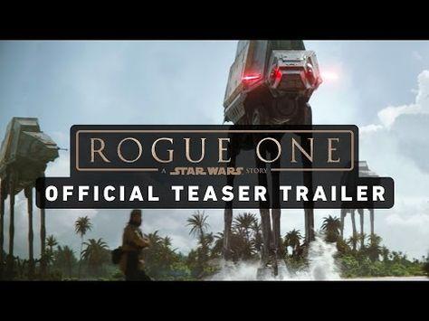 VIDEO. Découvrez l'époustouflant trailer de Rogue One: A Star Wars Story - L'Express