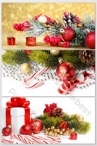 Red Style Christmas Ball Photography Photo Jpg Free Download Pikbest Christmas Balls Christmas Christmas Balls Decorations