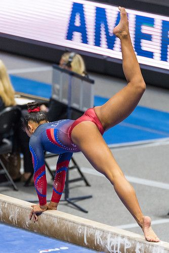 USA Gymnastics American Classic 2018-342   fascination30   Flickr