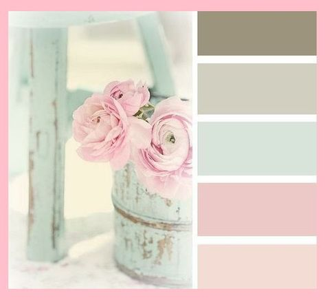 I kinda like the pastels....                                                                                                                                    ... | Teenage Bedroom Color Schemes | Teenage Girl Bedrooms Diy | Tween Girls Bedroom | Black And White Teenage Room Ideas. Ladies' room concepts and motivation: create an enjoyable and stylish bedroom for young ladies and teens with our inspiration. #wayfairathome #Adorable cozy home