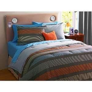Boys Comforter Sets Full Size Boys Bedding Blue Sports