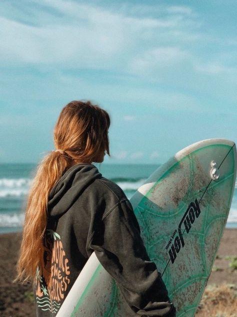 fallinginlovewithlife | VSCO Beach Babe, Summer Beach, Summer Vibes, Girl Beach, Beach Aesthetic, Summer Aesthetic, Summer Photos, Beach Photos, Surfergirl Style