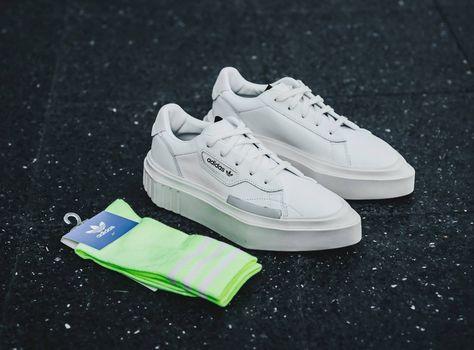 Adidas Hypersleek W blanche Ftwr White