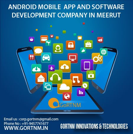 Pin By Gortnm Technology On It Services Android Application