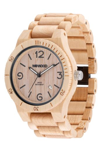 631ab7a0032 Relógio de Madeira Masculino. Macho Moda - Blog de Moda Masculina  WeWood  apresenta seus Novos Relógios de Madeira Masculinos. Relógio Masculino de  Madeira