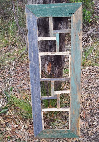 Rustic Timber Photo Frames Hand Made In Australia Photo Frames Rustic Timber