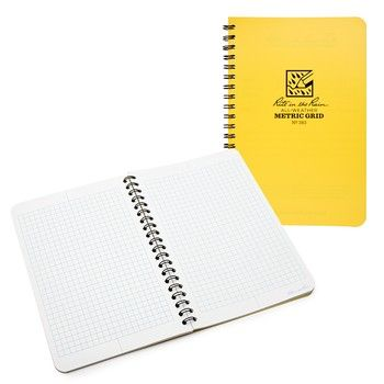 Write In The Rain All Weather Sketchbook Spiral Bound