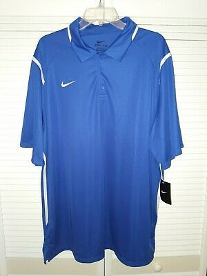 Nike Men/'s Dri-Fit Breathable Vented Training Shirt Top Size XXL
