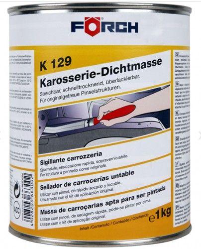 Forch K129 Karoseryjna Masa Uszczelniajaca 1kg