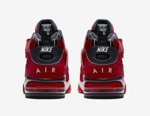 Nike Air Force Max CB Gym Red