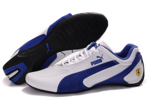 puma shoes pictures | Puma Shoe With White Color offer by
