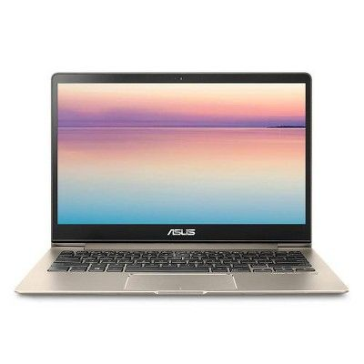 Asus Zenbook 13 13 3 Laptop Intel Core I7 8gb Ram 256gb Ssd Gold