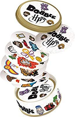 Asmodee Harry Potter Dobble Card Game Harry Potter Karten Harry Potter Geschenke Harry Potter Spiele