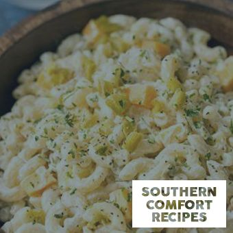 Southern Comfort Recipes By Palmetto Moon On Southern Comfort