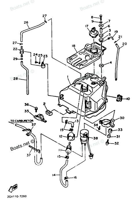 94 Virago 535 Wiring Diagram Wiring Diagram Drawing Sketch