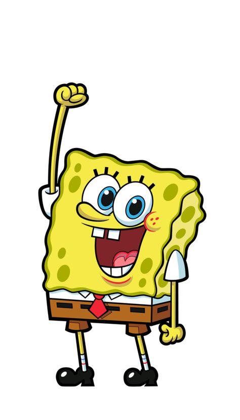 FiGPiN #464 SpongeBob SquarePants - SpongeBob SquarePants Enamel Pin