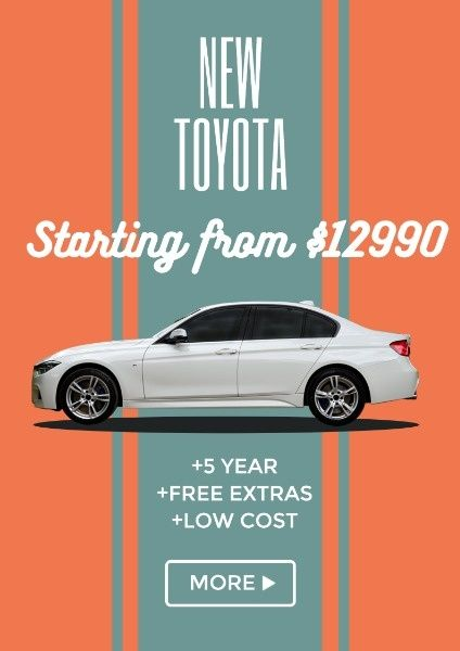 Get Inspired By Fotor S Cars Sale Ads Poster Templates On