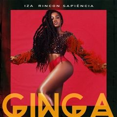 IZA – Ginga (part  Rincon Sapiência) Baixar música nova Mp3
