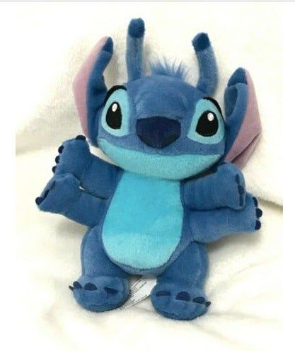 Can You Wash Stuffed Animals That Say Surface Wash Only Disney Parks Disneyland Plush Or Stuff Animal This Is From Lilo And Stitch And Features Stitch As Experiment 6 Disney Stuffed Animals Disney Parks Alien Plush