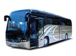 Hire Volvo Coach In Bangalore For Outstation Trips Local Use Etc We Provide With