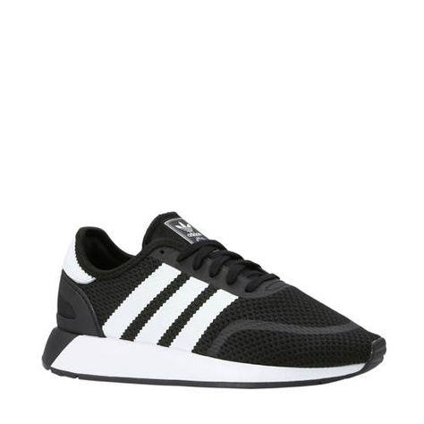 N-5923 sneakers zwart - Adidas originals, Adidas en Schoenen ...