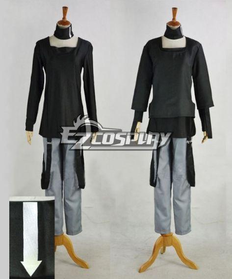 Kagerou Project Mekakucity Actors Konoha Haruka Kokonose New Cosplay Costume