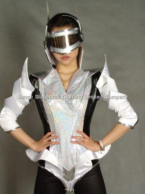 4a6c87a41d9f3 US $212.11 |Aliexpress.com: Shop903044 Store üzerinde Güvenilir costume  blouse tedarikçilerden Spacesuit, Fancy Costume, Sexy Costume, Women  Costume, ...