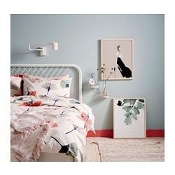 Ikea Us Furniture And Home Furnishings Bed Frame Duvet Covers Bed Slats