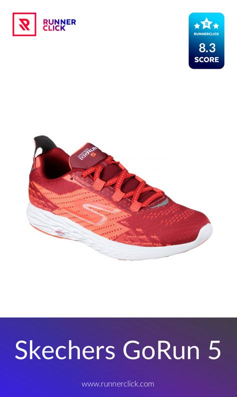 2deebab0 Skechers GoRun 5 Reviewed - To Buy or Not in July 2019?