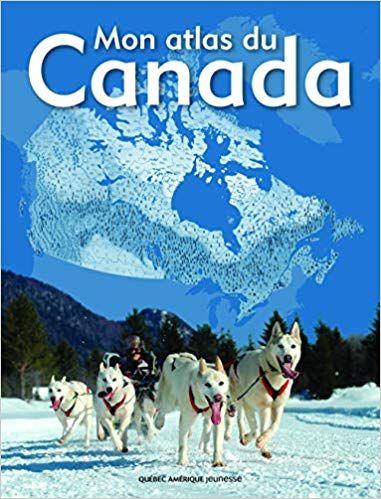 Telecharger Mon Atlas Du Canada Livre Gratuit Pdf Epub Mp3