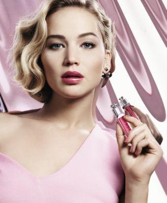 Dior Addict Ultra Gloss Diorama Mauve Sparkle Jennifer Lawrence Beauty Jennifer Lawrence Pics