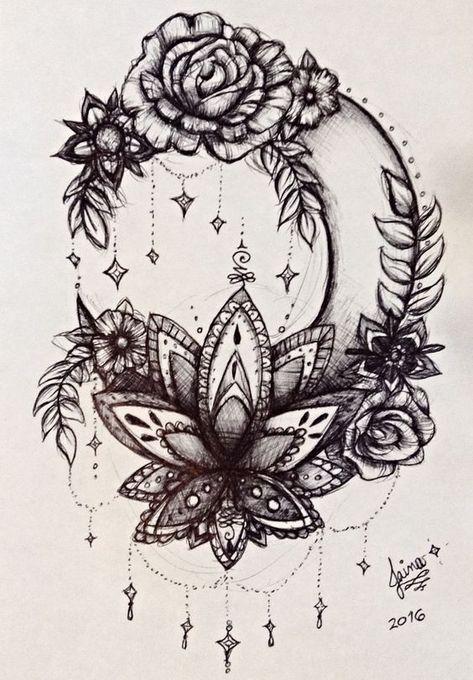 22 So coole Tattoo-Ideen für Frauen und Männer 2019, #coole #frauen #ideen #manner #tattoo