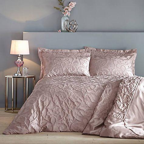 Jacquard Pillowcase Set