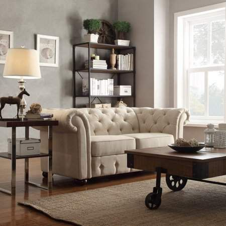Enjoyable Home Products In 2019 Chesterfield Love Seat Ocoug Best Dining Table And Chair Ideas Images Ocougorg