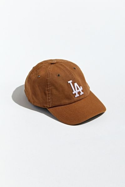 47 X Carhartt Los Angeles Dodgers Baseball Hat In 2021 Baseball Hats Los Angeles Dodgers Baseball New York Yankees Baseball