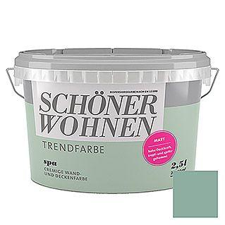 Schoner Wohnen Wandfarbe Trendfarbe Limited Collection Schoner Wohnen Wandfarbe Wandfarbe Und Schoner Wohnen
