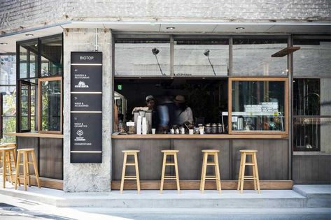 37 Ide Cafe Bar Terbaik Kedai Kopi Desain Restoran Desain Kafe
