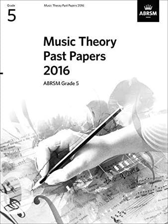 Abrsm Music Theory In Practice Model Answers Grade 5