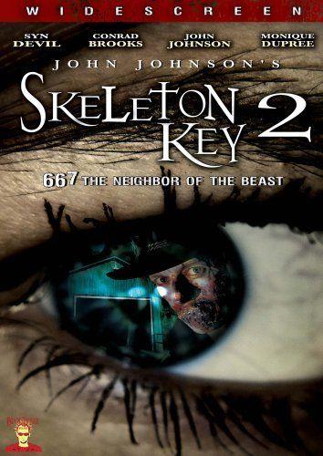Skeleton Key 2 Dvd Monique Dupree Http Www Amazon Com Dp B001b093ss Ref Cm Sw R Pi Dp 85ggtb12rnz7h Beast Videos Horror Movie Posters The Beast Movie