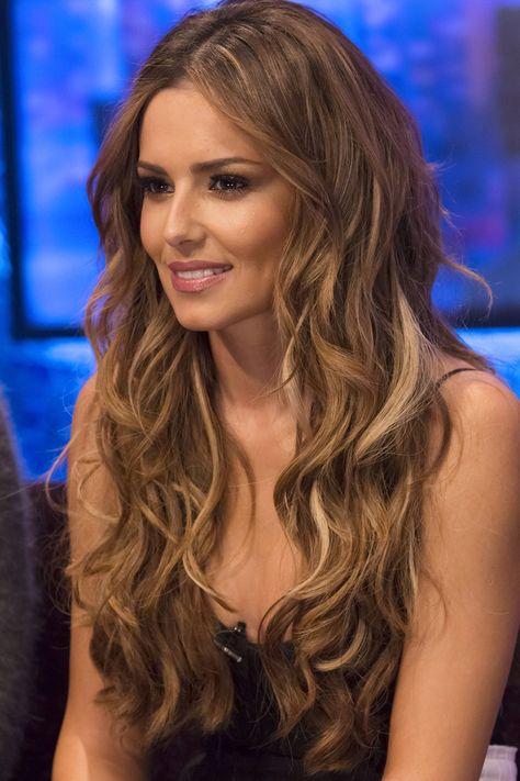 Cheryl Cole Hair                                                                                                                                                     More