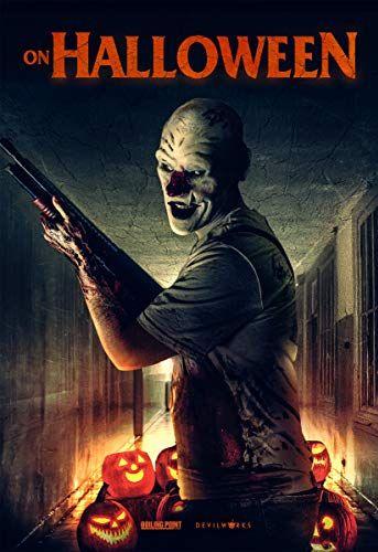 Halloween 2020 Actors Telen Rodwell in On Halloween (2020) in 2020 | Halloween 2020