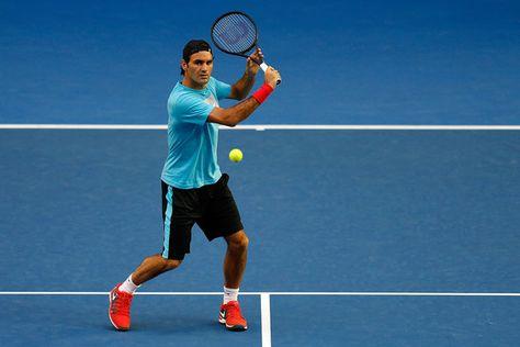 Roger Federer Roger Federer Australian Open Tennis News