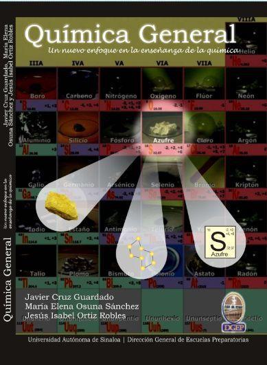 Química General Un Nuevo Enfoque En La Enseñanza De La Química Química Laboratorios De Ciencias Ciencias Quimica