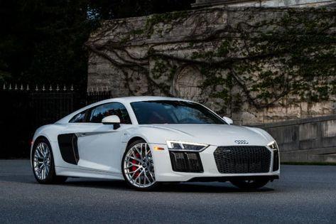 Ultimate Dream Car: 2018 Audi R8 V10 Plus ? Beverly Hills