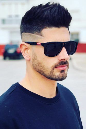 6 Cool Men Hairstyles For 2020 Cool Hairstyles