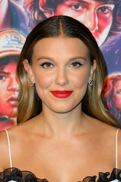 15++ Millie bobby brown makeup ideas in 2021