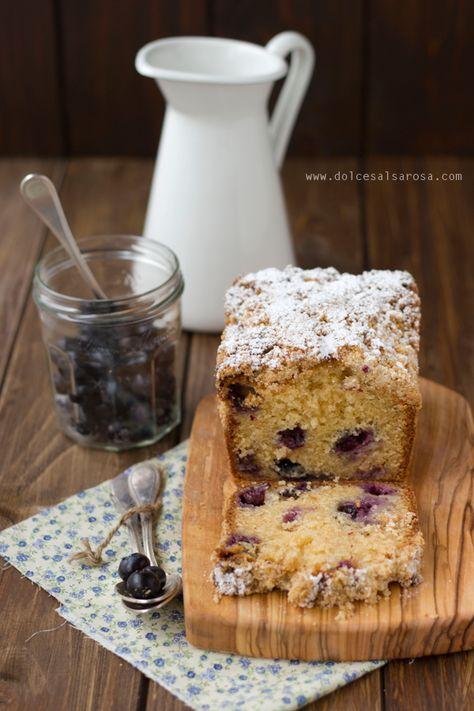 Dolce Salsarosa: Plumcake con crumble e mirtilli | http://www.dolcesalsarosa.com/2015/05/plumcake-con-crumble-e-mirtilli.html |